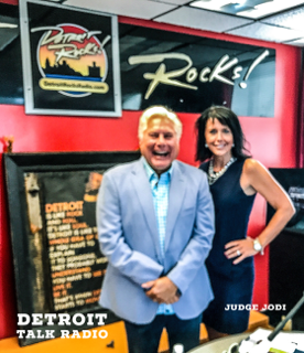 Dempster's Detroit Rocks! Joins The Detroit Talk Radio Network