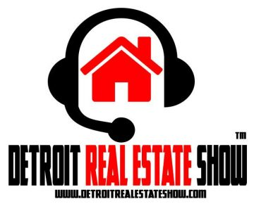 Detroit Real Estate Show Moves to Detroit Talk Radio