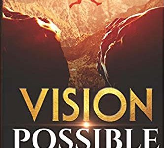 VISION:POSSIBLE Debut on the Pen Media Radio Network